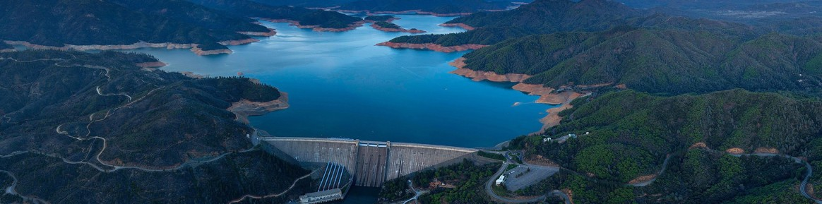 Shasta-Dam-Panoramic