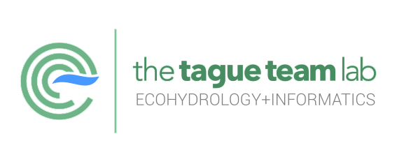 The Tague Team Lab